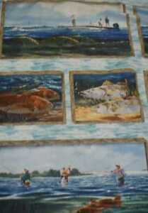 Reel-Em-In-ocean-fishing-panel-Wilmington-fabric
