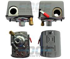 Squared 135 175 Psi Air Compressor Pressure Switch Control Valve 9013fhg42j59m1x