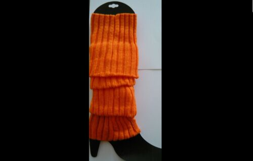 Dance 80s Leg Warmer//Warmers Stocking High  Knitted Scoks Party