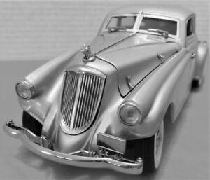Art-Deco-Antique-Vintage-Mid-Century-Modernism-Modern-Car-Concept-1930-1940-Rare
