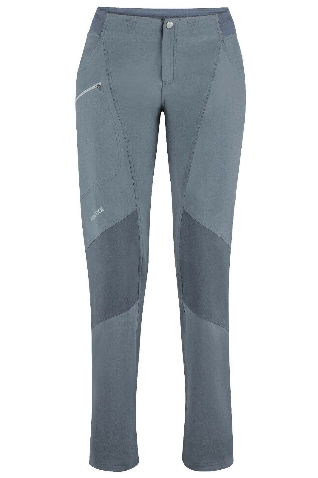 Marmot Scrambler Pant Women, Soft Shell Trousers for  Ladies, Steel Onyx  looking for sales agent