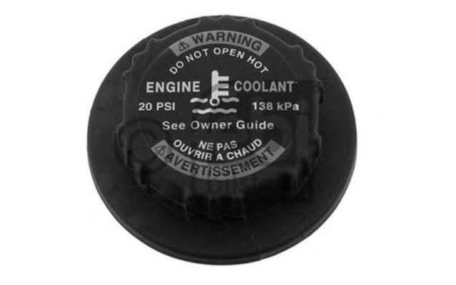 FEBI BILSTEIN Tapón, depósito de refrigerante MERCEDES-BENZ CLASE M 38801