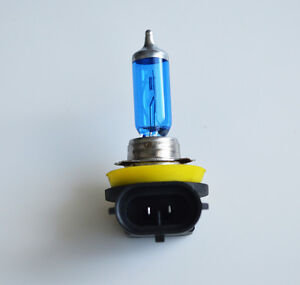 1x-H8-12V-35W-Xenon-White-5000k-Halogen-Blue-Car-Headlight-Lamp-Globes-Bulbs-HID