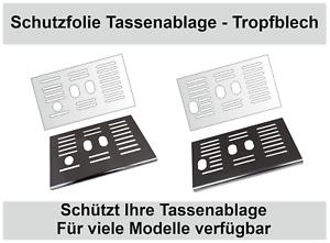 Film-de-protection-pour-DeLonghi-Autentica-29-660-amp-29-666-29-510-amp-29-620-tasses-Papiers