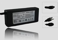 AC Adapter for LG Monitor 22EA63V 22EB23PY 22EN33S 22EN43T 22EN43T-B 22EN43VQ
