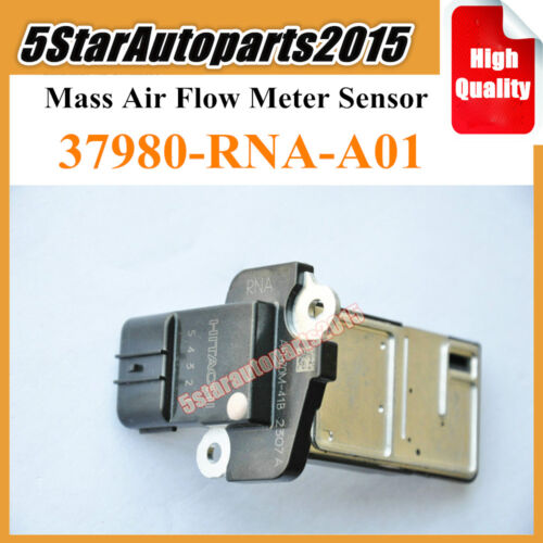 OEM# AFH70M-41B Mass Air Flow Meter Sensor for Honda Accord Civic Acura MDX RDX