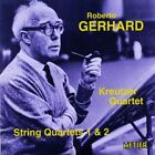 Kreutzer Quartet - String Quartets 1 & 2 CD