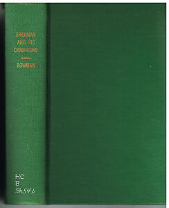 Sherman-and-His-Campaigns-by-Bowman-and-Irwin-1865-1st-Civil-War
