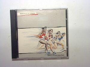 Bruton-Music-CD-BRN15-16-Montage-Of-Power-Brave-New-World-Nr-mint