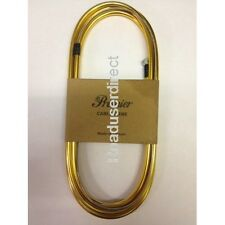 NEW Premier GOLD Coloured Bike Brake Cable - Free Delivery