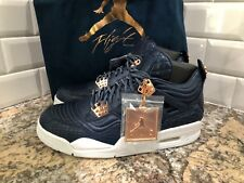 cheaper f5547 c4488 item 4 Nike Air Jordan 4 IV Retro Premium Obsidian Pinnacle Rose Gold  819139-402 SZ 9.5 -Nike Air Jordan 4 IV Retro Premium Obsidian Pinnacle  Rose Gold ...