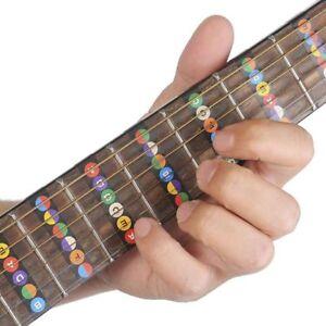 Guitar-Fretboard-Note-Decals-Fingerboard-Map-Sticker-for-Practice-Waterproof