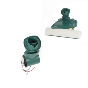 Reparatur Vorwerk Elektrobürste EB 360 passendes Gelenk mit Einbau