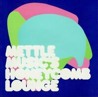 Mettle Music - Honeycomb Lounge [new Cd] Asia - Import on Sale