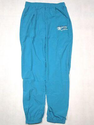 Affidabile Adidas Allenamento Pantaloni Jogging Sweat Track Pant Vintage Spirit Of Games 8 L Nuovo-mostra Il Titolo Originale
