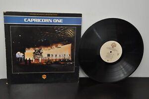 Capricorn One Original Movie Soundtrack -BSK-3201 Warner Bros Promo Vinyl LP EX
