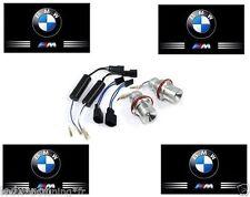2 LED 10W CREE ANGEL EYES BMW X3 A PARTIR DE 2008
