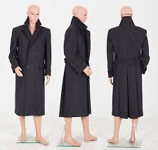 Cosplay costume Coat Trench Male Wool version Custom Made