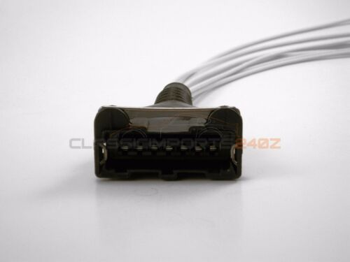 Air Flow Meter AFM MAF Wiring Connector for Toyota Supra MR2 Celica Camry