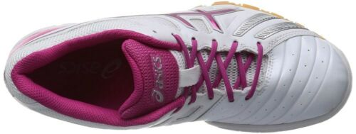 0119 Asics Tpa331 Ping Attack Mesa Rosa Con Dualyte Pong Blanco Zapatos BBx7p6