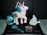 My Little Pony Princess Pony Princess Sparkle Bushwoolie Wand Comb Damsel Hat