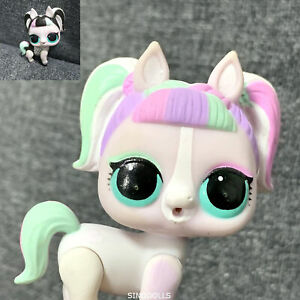 Real Doll Unipony Unicorn S Pet Pony Xmas Toy Gift Color Change