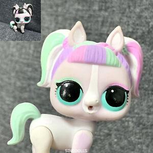 Real Doll Unipony Unicorn S Pet Pony Xmas Toy Gift Color Change