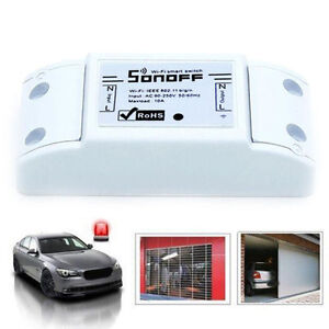Sonoff-ITEAH-WiFi-Wireless-Smart-Switch-Module-Shell-ABS-Socket-for-Home-AHY-AQ