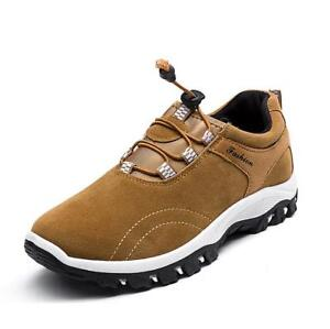 Men-outdoor-Hiking-Shoes-Waterproof-Casual-shoes-Suede-Leather-Athletic-Sneakers