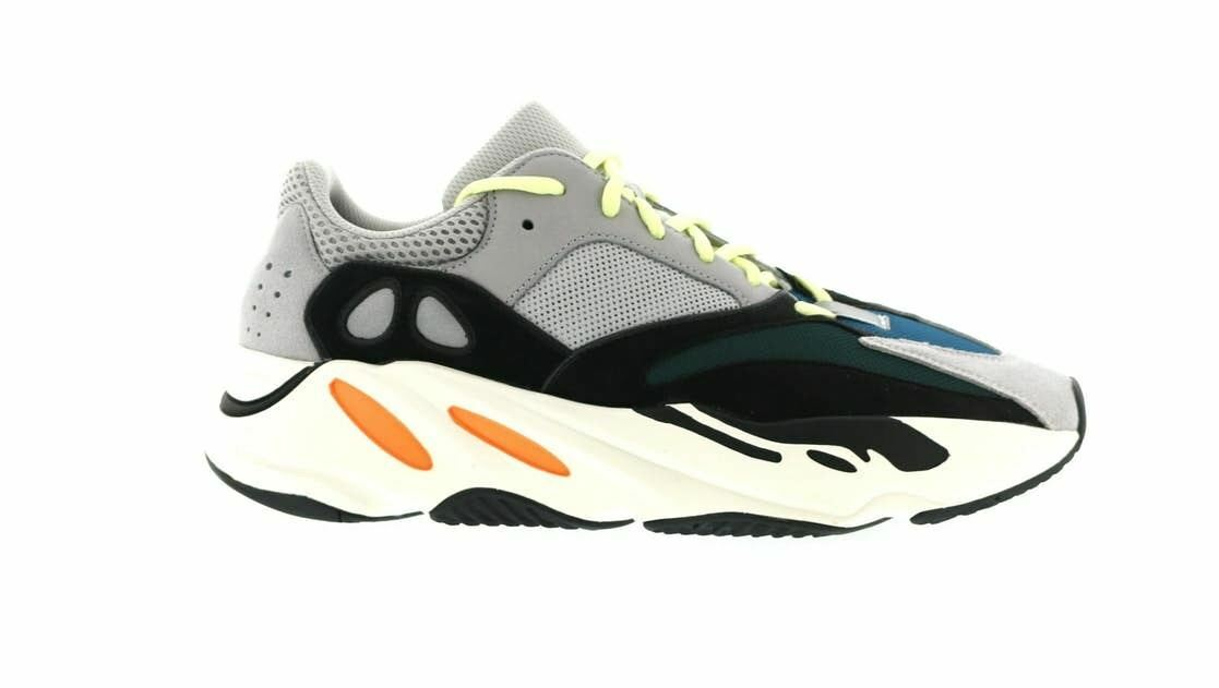 shoes Joggers Adidas Yeezy Boost 700 Wave Runner shoes Athletic  Dress Clothing