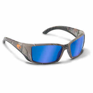 8f984ce310390 Costa Del Mar Realtree blue Mirror Blackfin Xtra Camo Polarized 400g  Sunglasses