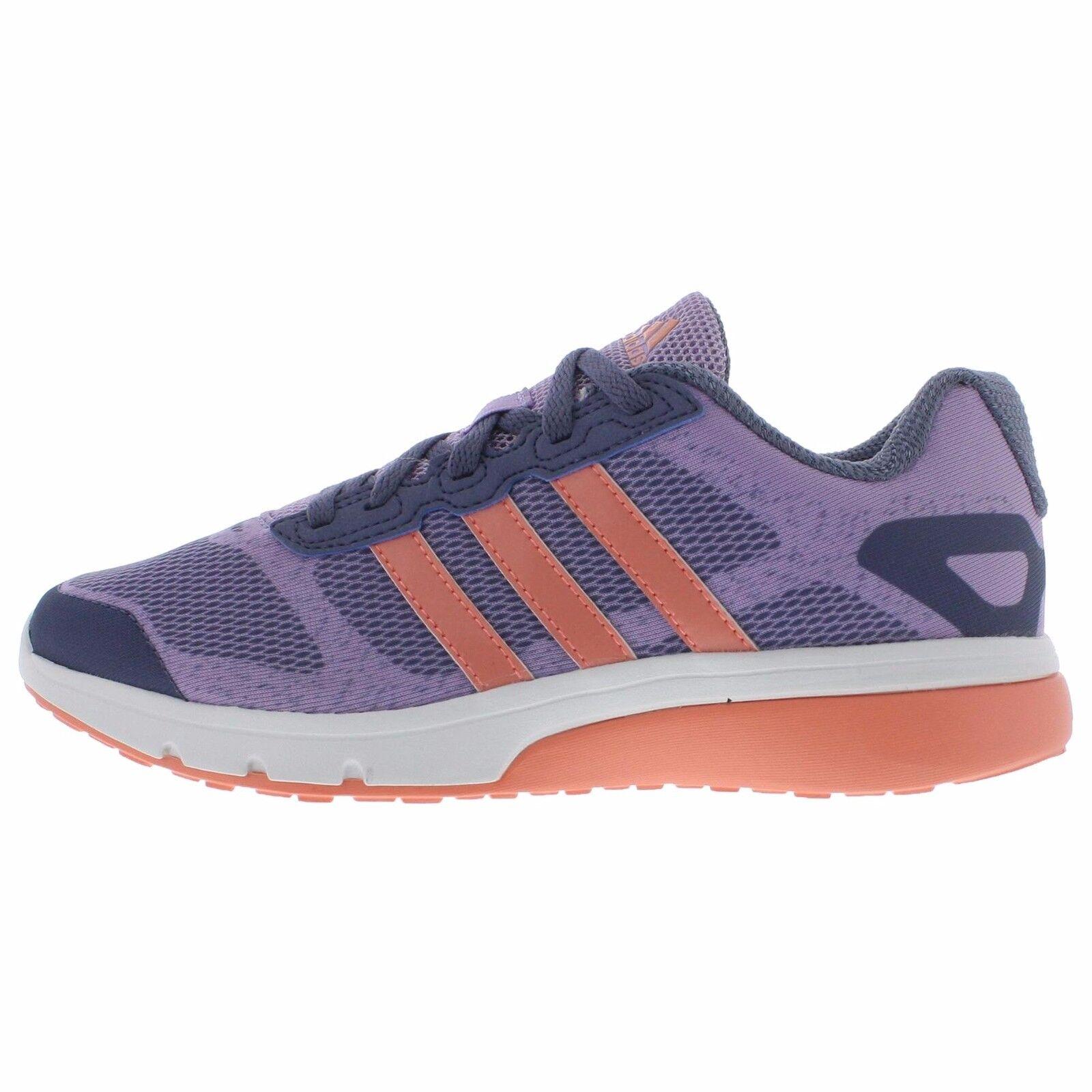 2f3abcc7ede Adidas Women s Turbo 3.1w Running Running Running Sneakers AF6651 NWT NIB  Purple Orange Shoes 01be89