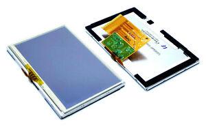 Tomtom-Original-Pantalla-LCD-Tactil-Digitalizador-LMS430HF42-003-4A4VD2K03183