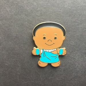 WDW-It-039-s-A-Small-World-Child-Africa-Disney-Pin-7976