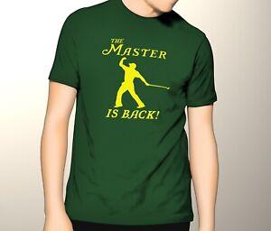 Tiger-Woods-PGA-Masters-2019-Champion-T-Shirt