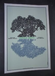 Cuba-Silkscreen-Poster-for-Movie-about-Landscape-Painter-Tomas-Sanchez-CUBA-ART