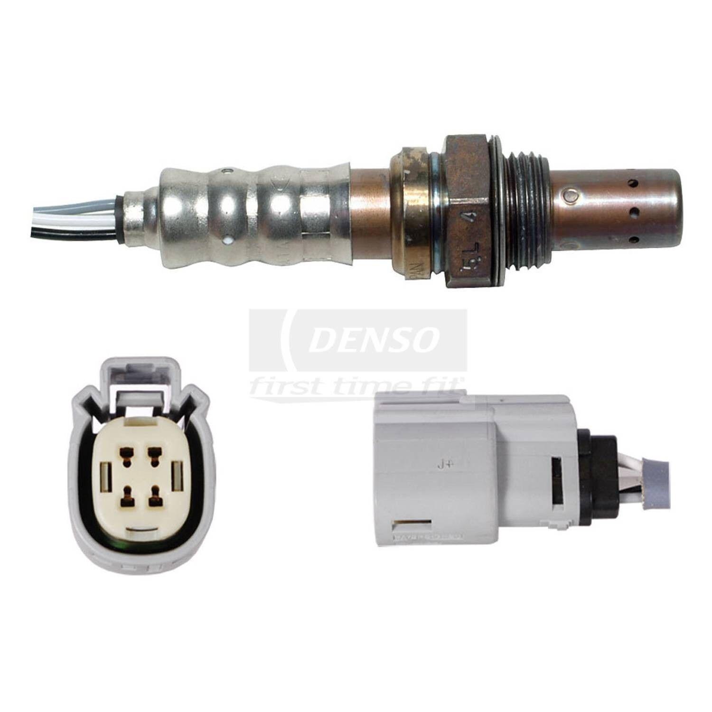 Oxygen Sensor-OE Style Left DENSO 234-4217 fits 02-03 Jeep Liberty 3.7L-V6
