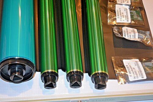IU612 4 OPC Drum Konica Minolta Bizhub C452 C552  C652 4 Chip,4 Blade
