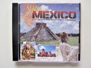 JOSE-ORTEGA-AND-HIS-MARIACHI-ENSEMBLE-VIVA-MEXICO-CD