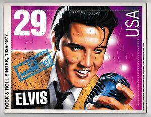 Image Is Loading 1992 United States Post Office Elvis Presley 29