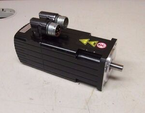 Details about MOOG G3L25-UL-N G403-512A G400 SERIES BRUSHLESS SERVO MOTOR  1 15KW 325V 4800RPM