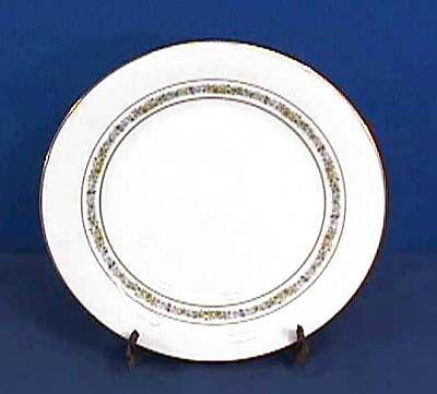 "Noritake China MACON 6717 Dinner Plate 10-1//2/"""
