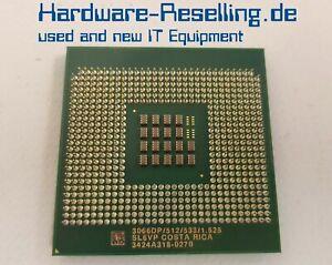 512 5x INTEL XEON SL6VP 3.06GHz 3066 533 1.525V SOCKET 604 CPU PROCESSORS