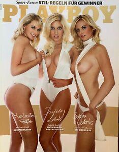 Playboy bild Gorgeous German