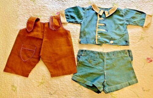 Vintage 1920s Childrens Romper Play suit 24 months