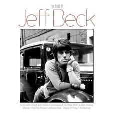 Jeff Beck - Best of [New CD]
