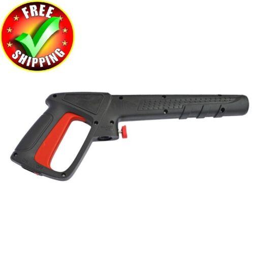 Black /& Decker High Pressure Washer Water Spray Gun Weapon for AR Blue Clean