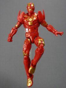 Marvel Legends Groot Infinite Series Iron Man Loose