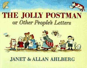 The-Jolly-Postman-Or-Other-Peoples-Letters