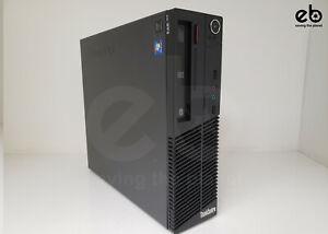 Lenovo-ThinkCentre-M73-Core-i5-4430-3-00Ghz-4GB-RAM-500GB-HDD-Win-7
